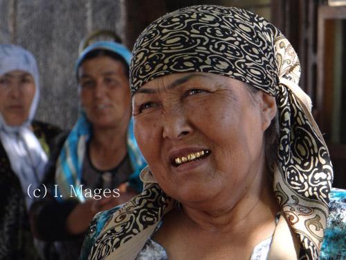 Usbekin