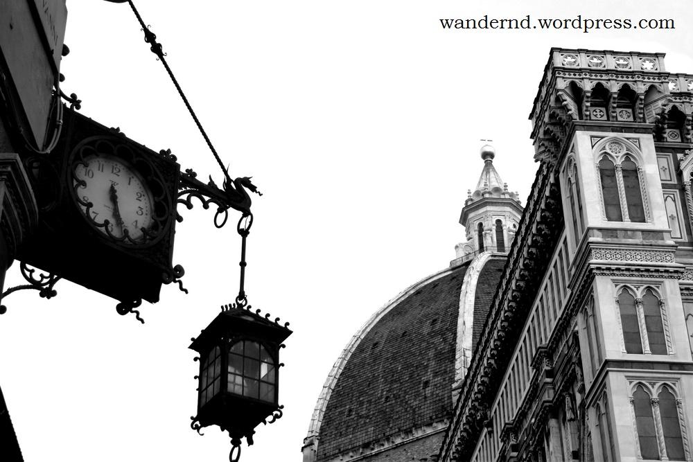 BellaFirenze-Che ore sono