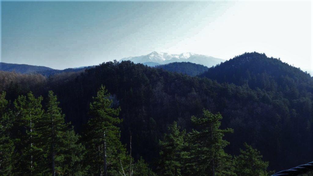 siebenbügen (Transilvanien): Landschaft