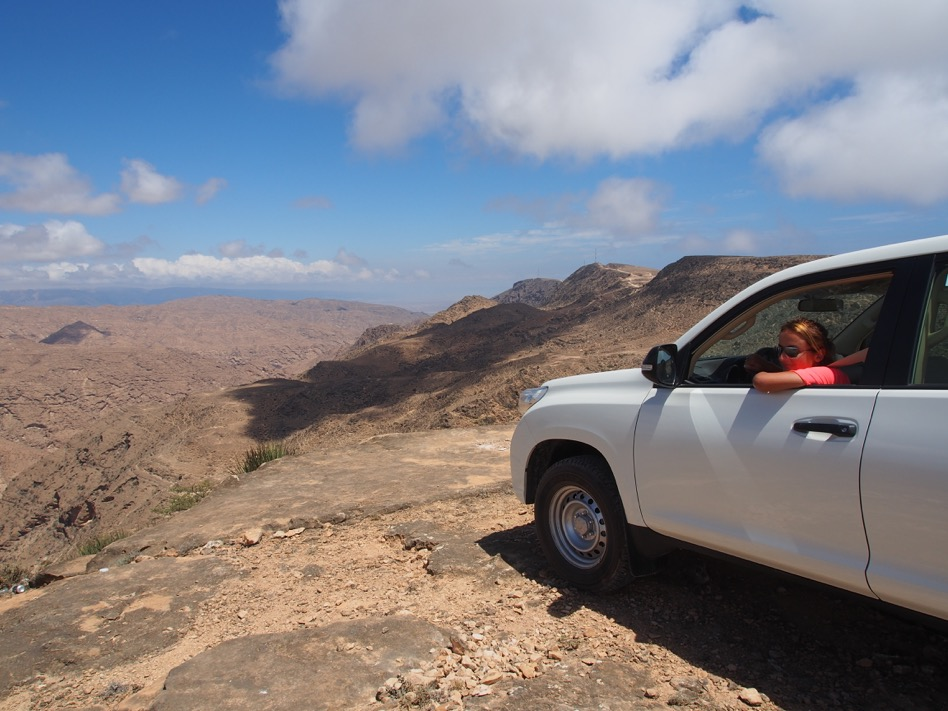 Frauen Reisen In Den Orient Teil 6 Als Frau Mit Dem Auto