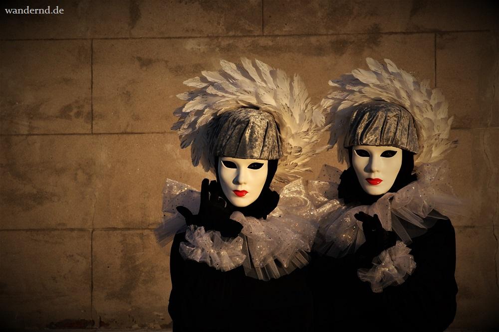 Karneval in Venedig: Meine schönsten Bilder und besten Tipps für euren Aufenthalt