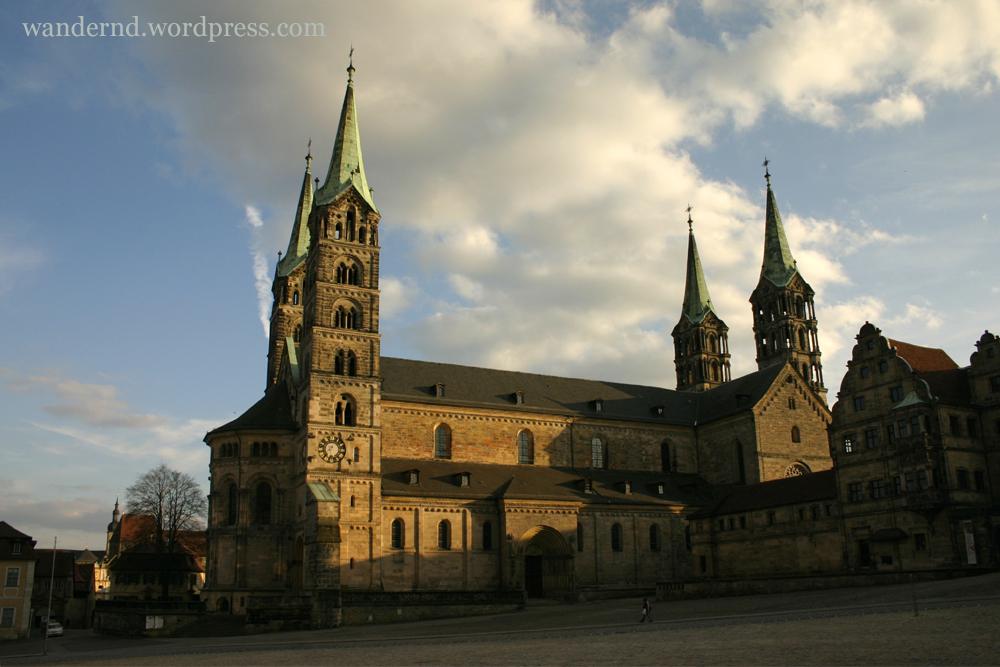 Bamberg Tipps: Der Bamberger Dom