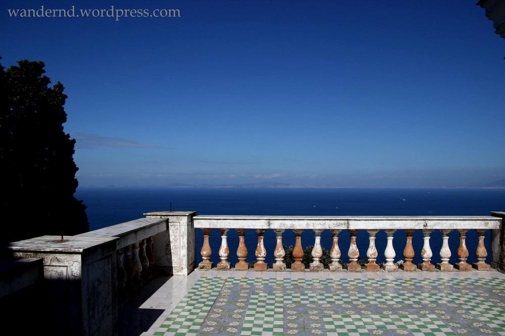 Meine Lieblingsfarbe: Capri-Blau!