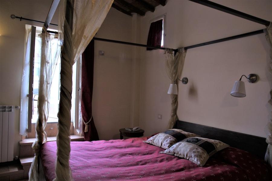 Hoteltipp Florenz