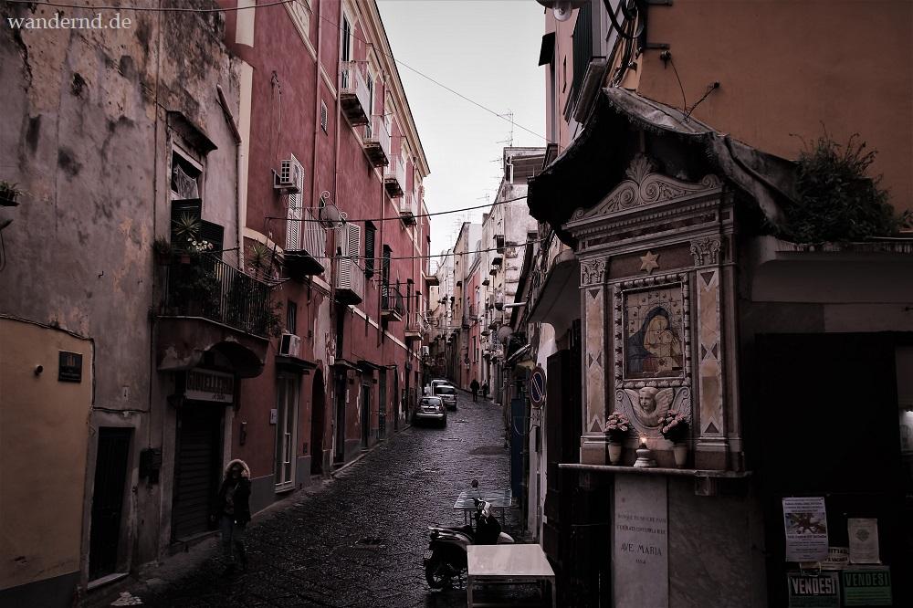Meine schönsten Bilder aus drei Wochen am Golf von Neapel