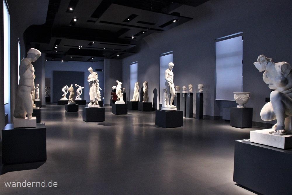 Sehenswürdigkeiten Rom: Museo Nazionale Palazzo Massimo