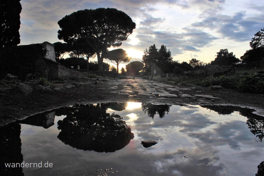 Rom Tipps: Ostia Antica
