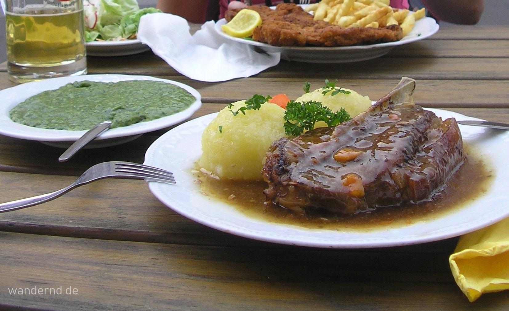 Bamberg Tipps: Essen und Trinken