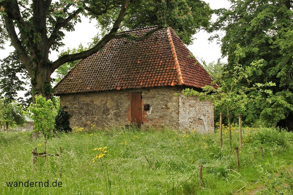 Siechenkapelle Kloster Riddagshausen