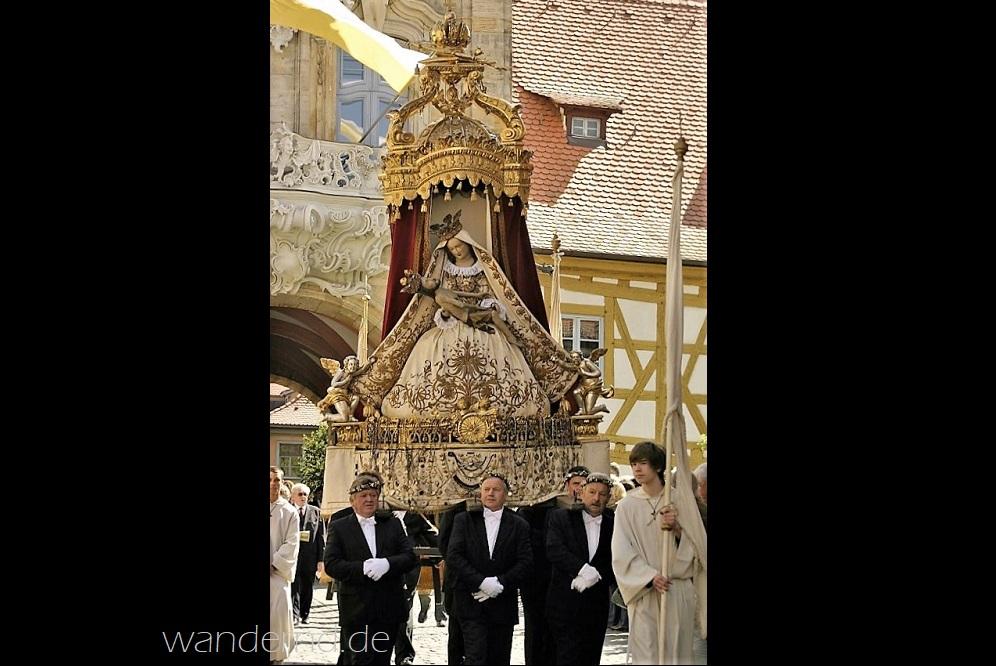 St. Martin Bamberg Fronleichnam