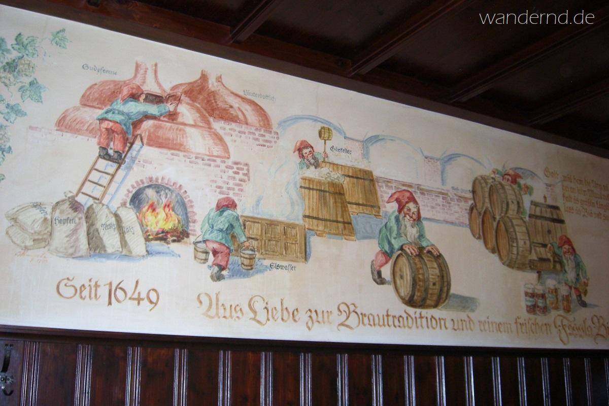 Brauerei Fässla Bamberg