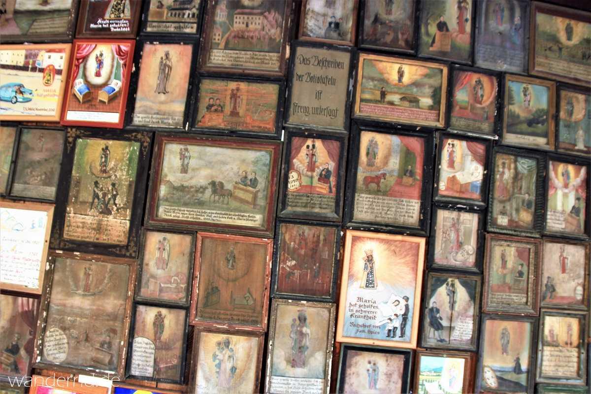 Die barocke Wallfahrt. Teil 2. Der Wunderglaube: Medizin, Magie und Propaganda