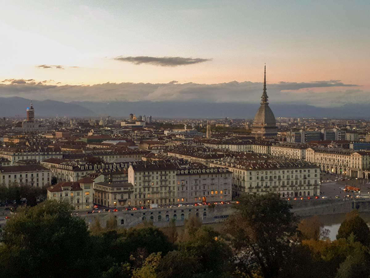 Turin: Der Geheimtipp für Kulturfans und Genießer - Italien mal anders