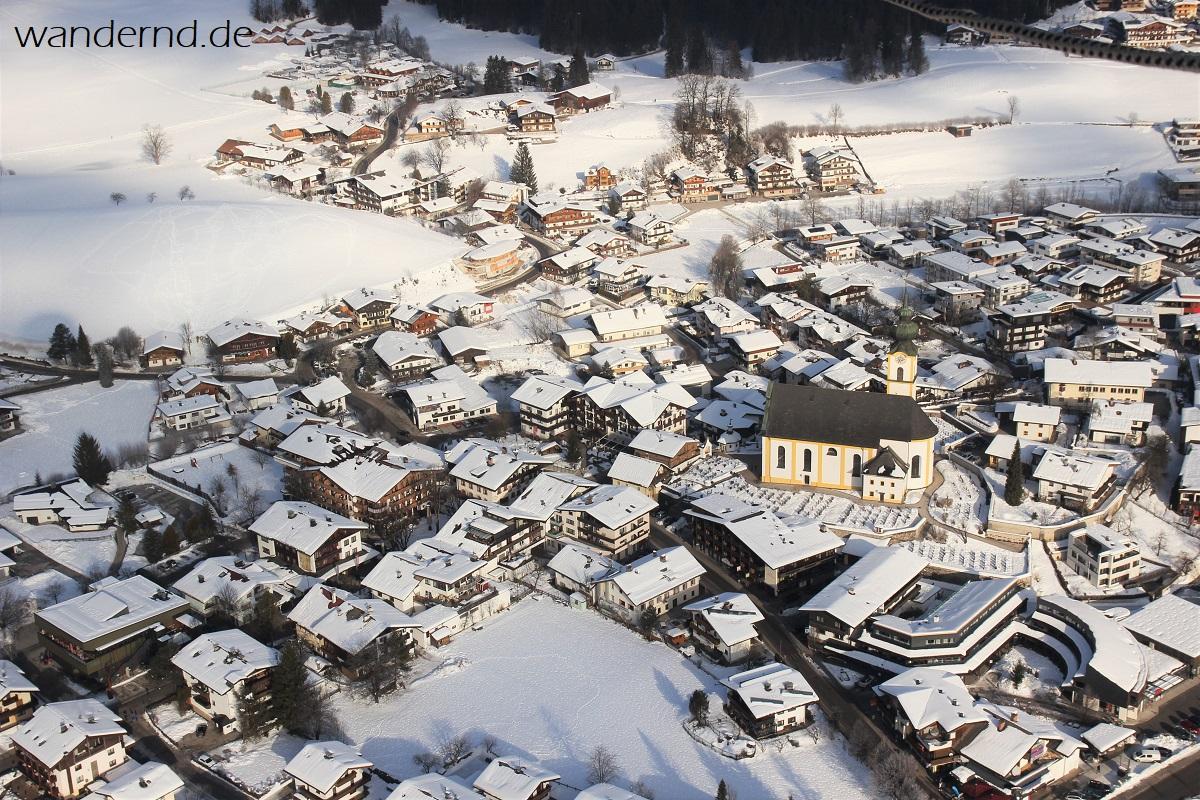 Die Welt von oben: Luftaufnahmen und Ausblicke aus aller Welt