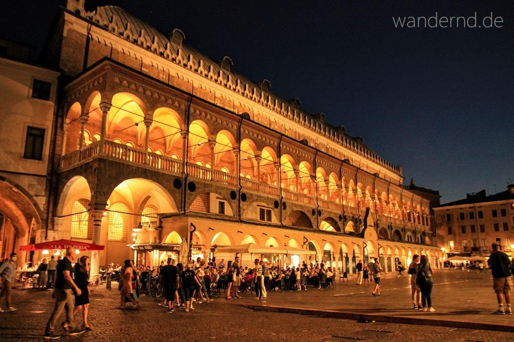 9 Sehenswürdigkeiten, die man in Padua gesehen haben muss