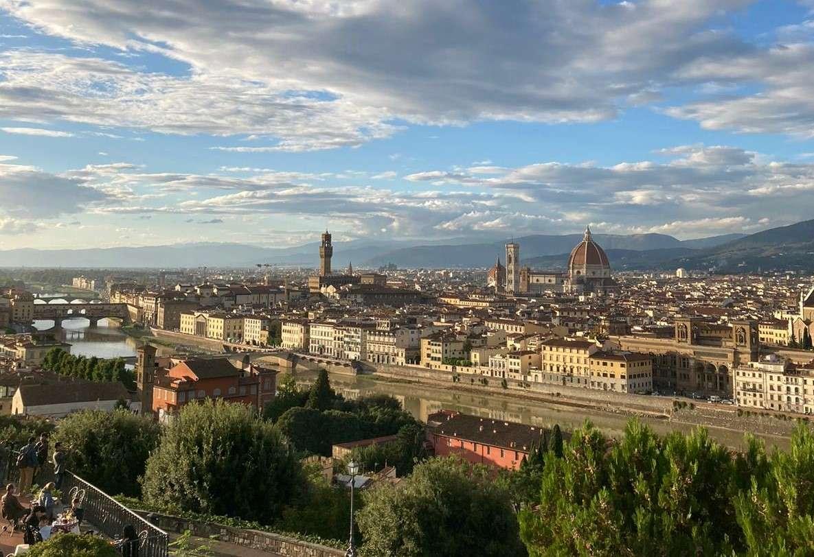 Vier revolutionäre Frauen der florentiner Geschichte (Gastbeitrag)