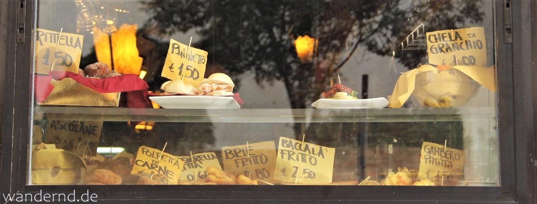 Bàcari in Venedig: Cicchetti und Wein genießen wie die Venezianer