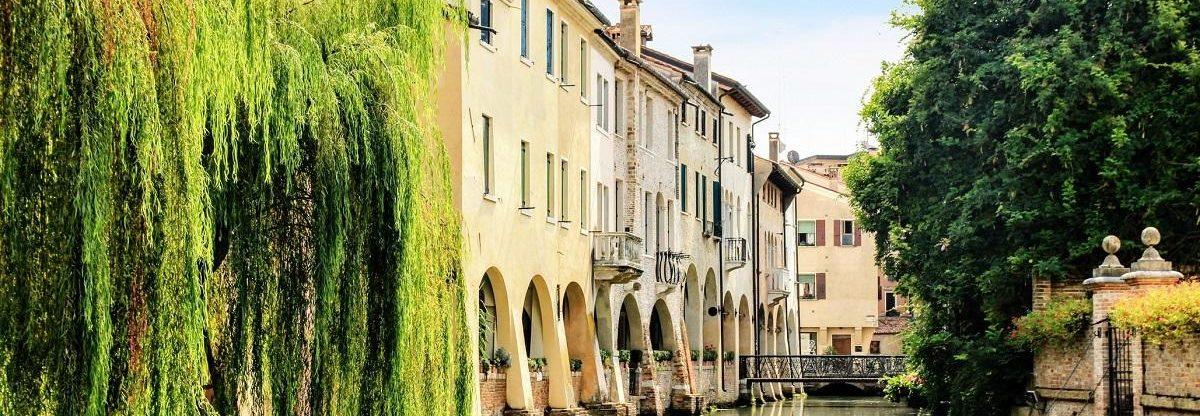 Venetien Reiseziele: Treviso