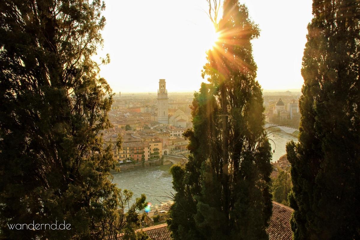 Venetien Rundreise: Verona